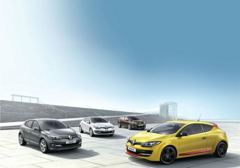 2014 Renault Megane Range Facelift carwitter 491x343 - 2014 Renault Megane Facelift Price & Specs - 2014 Renault Megane Facelift Price & Specs