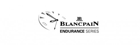 Blancpain Endurance Series Logo - carwitter