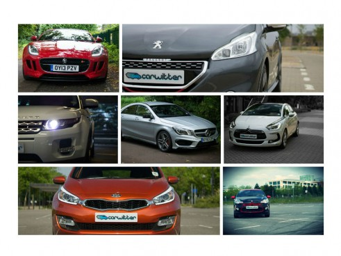 Car Of The Year 2013 - carwitter