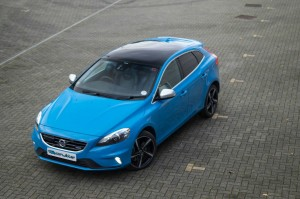 Volvo V40 T5 Review Front High Angle carwitter 300x199 - Volvo V40 T5 Review – Safety fast - Volvo V40 T5 Review – Safety fast