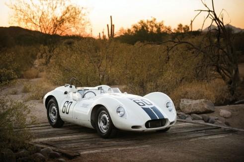 2014 Lister Jaguar Knobbly - carwitter