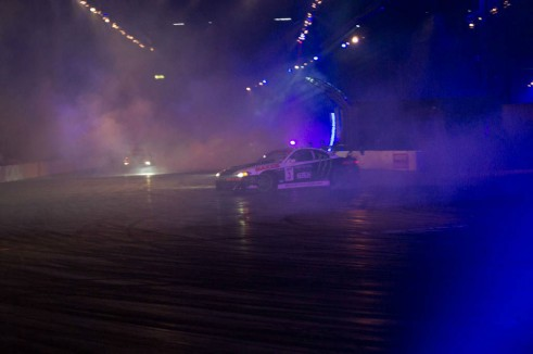 Autosport Show 2014 Review - Live Action Arena 5 - carwitter.jpg