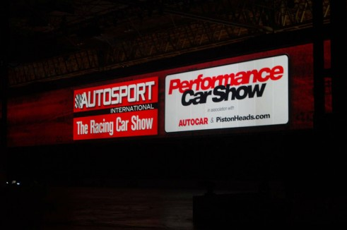 Autosport Show 2014 Review - Live Action Arena - carwitter.jpg