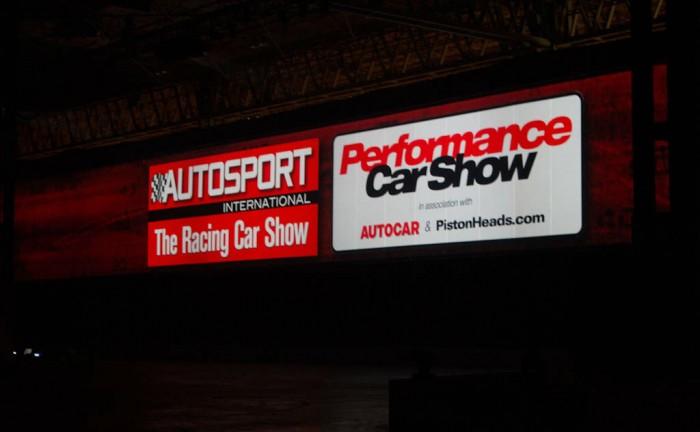 Autosport Show 2014 Review Live Action Arena carwitter.jpg 700x432 - Autosport Show 2014 - Review - Autosport Show 2014 - Review