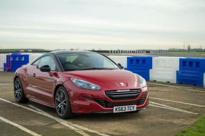 Peugeot RCZ R Review Front Angle carwitter 700x465 - 2 Crucial Things To Look For When Buying A Used Car - 2 Crucial Things To Look For When Buying A Used Car