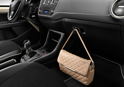 SEAT Mii By Mango Hand Bag Hook - carwitter