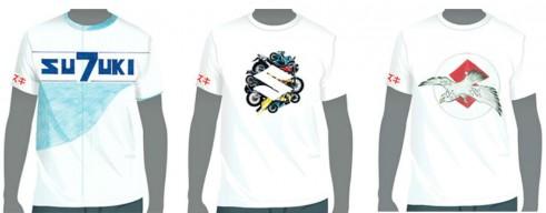 Suzuki Tshirt Competition 2014 carwitter 491x192 - Suzuki & Cancer Trust Team Up - Suzuki & Cancer Trust Team Up