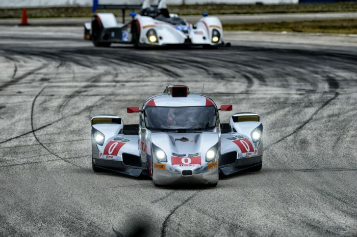 TUSCC 2014 - Delta Wing - carwitter