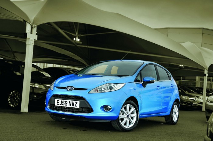 Used Ford Fiesta carwitter 700x465 - How to Become a Car Trader in the UK - How to Become a Car Trader in the UK