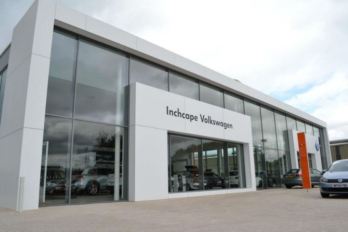 VW Car Showroom Telford carwitter 700x467 - How To Make Your Love Of Cars Into A Career - How To Make Your Love Of Cars Into A Career