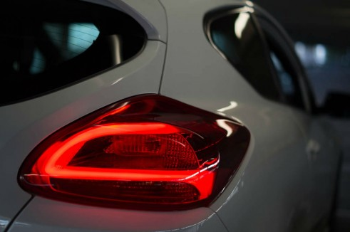 2014 Kia Pro Ceed GT Review Brake Light carwitter 491x326 - Kia Pro Ceed GT Review – The newbie - Kia Pro Ceed GT Review – The newbie