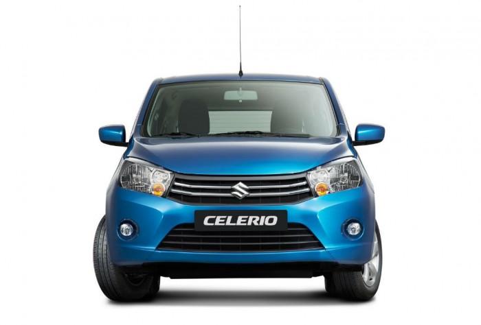 2014 Suzuki Celerio Front carwitter 700x474 - Suzuki Celerio Anounced - Suzuki Celerio Anounced