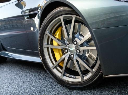 Aston Martin Vantage V8 N430 alloy - carwitter