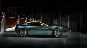 Aston Martin Vantage V8 N430 side carwitter 300x167 - DB9 and Vantage N430 special editions to debut at Geneva - DB9 and Vantage N430 special editions to debut at Geneva