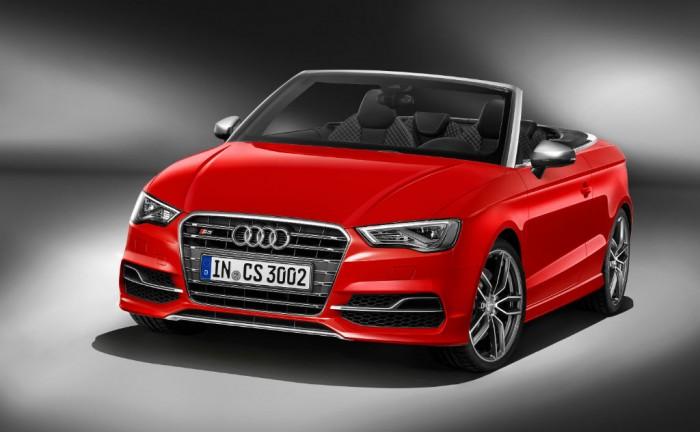 Audi S3 cabrio carwitter 700x432 - 2014 Audi S3 cabriolet unveiled - 2014 Audi S3 cabriolet unveiled