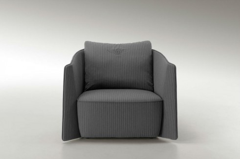 Bentley Butterfly Armchair - carwitter