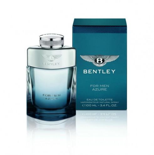Bentley_Azure_Fragrance Bottle - carwitter