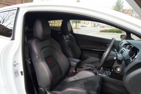DSC05485 491x326 - Kia Pro Ceed GT Review – The newbie - Kia Pro Ceed GT Review – The newbie