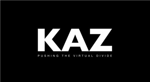 Kaz Pushing The Virtual Divide Documentary - carwitter