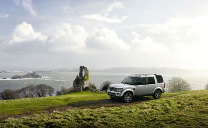 Land Rover Discovery XXV carwitter 700x432 - Land Rover XXV anniversary edition Discovery - Land Rover XXV anniversary edition Discovery