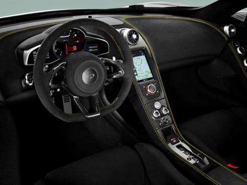 McLaren 650S Coupé Interior carwitter 491x368 - McLaren 650S Coupé - McLaren 650S Coupé