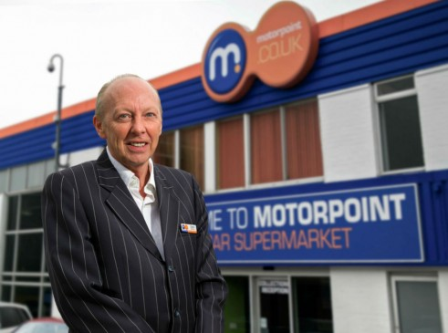 Motorpoint Founder carwitter 491x365 - GUIDE - Car Buying Considerations - GUIDE - Car Buying Considerations