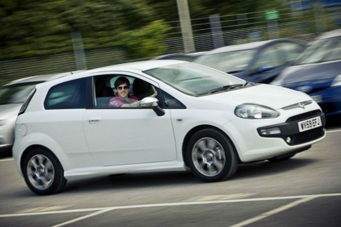 New Car Fiat Punto White carwitter 491x327 - GUIDE - Car Buying Considerations - GUIDE - Car Buying Considerations