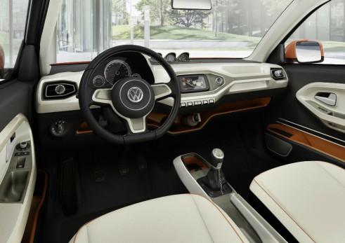 VW Taigun Concept Interior Dash - carwitter