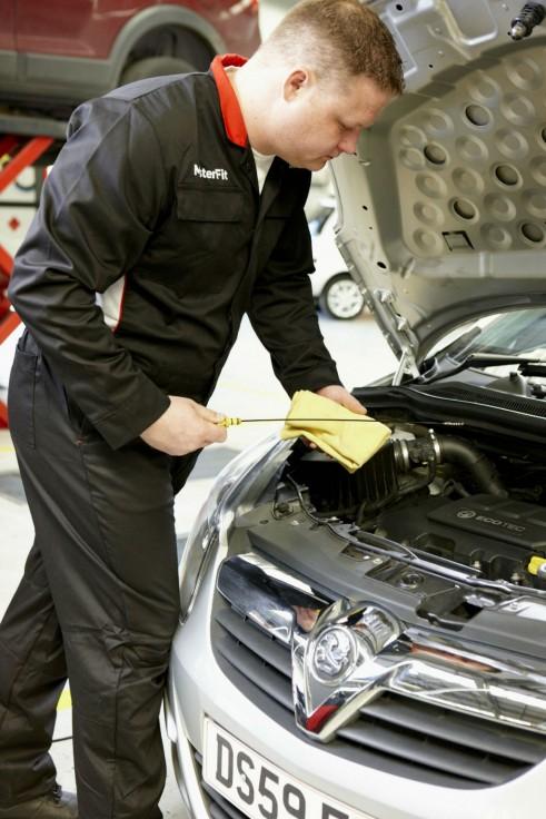 Vauxhall Mechanic Garage Workshop carwitter 491x736 - GUIDE: Car Service Plans - GUIDE: Car Service Plans
