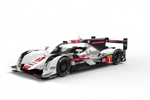 Audi R18 launch side 2 - carwitter