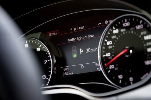 Audi traffic info 2 - carwitter