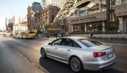 Audi traffic info testing carwitter 260x150 - Everything You Need to Know About Telematics - Everything You Need to Know About Telematics