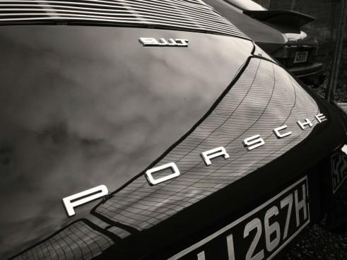 Great Escape Classic Car Hire - Porsche 911
