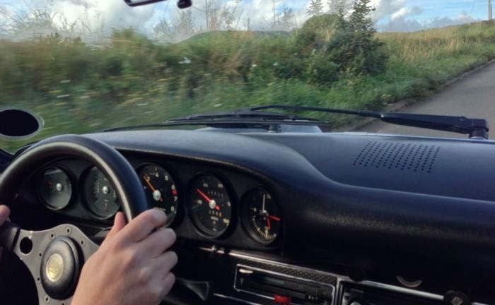 Great Escape Classic Car Hire Road Ahead 700x432 - Ethan Jupp GOMW Sir William Lyons award finalist - Ethan Jupp GOMW Sir William Lyons award finalist
