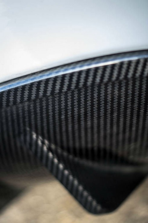 Jota Mazda MX5 GT Review Carbon Fibre Rear Diffuser Close Up carwitter 491x739 - Jota Mazda MX-5 GT Review - How it always should have been - Jota Mazda MX-5 GT Review - How it always should have been
