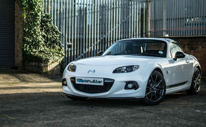 Jota Mazda MX5 GT Review Front Scene carwitter 700x432 - Jota Mazda MX-5 GT Review - How it always should have been - Jota Mazda MX-5 GT Review - How it always should have been