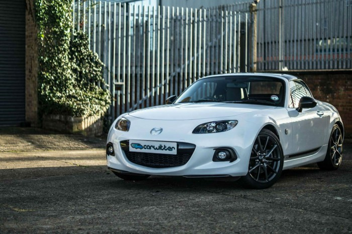 Jota Mazda MX5 GT Review Front Scene carwitter 700x465 - Jota Mazda MX-5 GT Review - How it always should have been - Jota Mazda MX-5 GT Review - How it always should have been