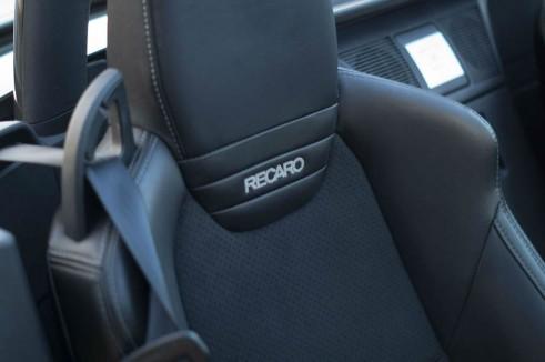 Jota Mazda MX5 GT Review Recaro Seat Detail carwitter 491x326 - Jota Mazda MX-5 GT Review - How it always should have been - Jota Mazda MX-5 GT Review - How it always should have been