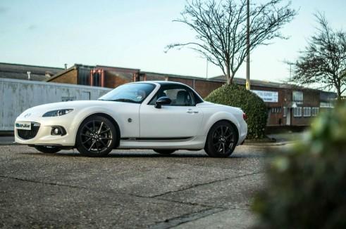 Jota Mazda MX5 GT Review Side Angle Scene carwitter 491x326 - Jota Mazda MX-5 GT Review - How it always should have been - Jota Mazda MX-5 GT Review - How it always should have been