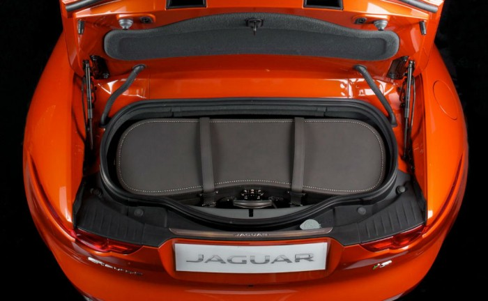 Moynat Jaguar FType Luggage In Boot carwitter 700x432 - Bespoke F-Type Luggage from Moynat - Bespoke F-Type Luggage from Moynat