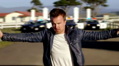 Need For Speed Aaron Paal Tobey Marshal Police carwitter 491x272 - Need For Speed - Film Review 2014 - Need For Speed - Film Review 2014
