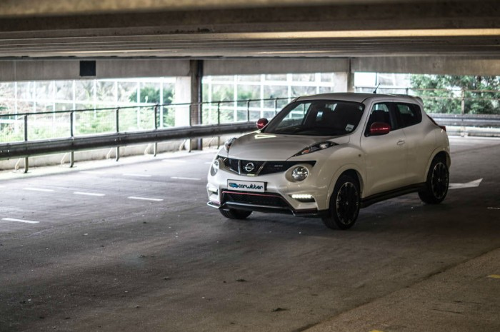 Nissan Juke Nismo Review Front Angle Main carwitter 700x465 - Nissan Juke Nismo Review – Crossover of performance - Nissan Juke Nismo Review – Crossover of performance