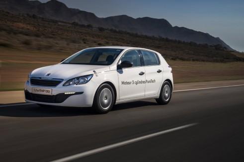 Peugeot 308 1.2 - carwitter