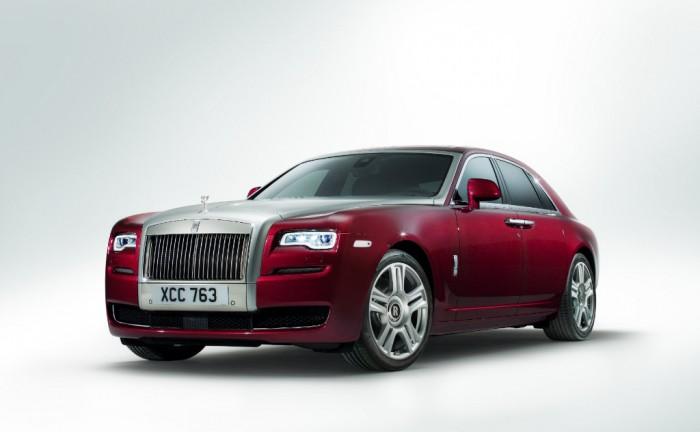 Rolls Royce Ghost Series II carwitter 700x432 - Rolls Royce Ghost Series 2 arrives - Rolls Royce Ghost Series 2 arrives