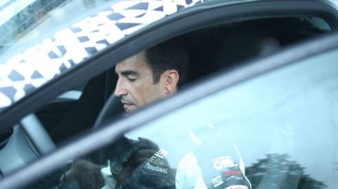 SEAT Leon Cupra 280 Nurburgring - Jordi Gene - carwitter
