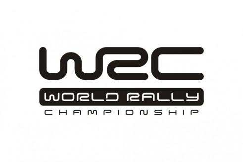 WRC Logo - carwitter