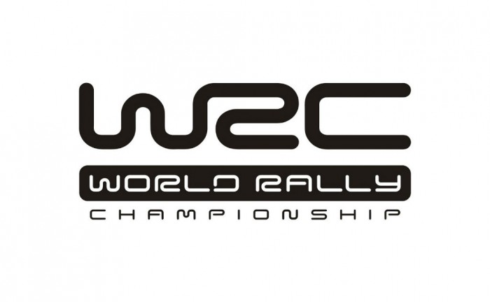 WRC Logo carwitter 700x432 - A Year Without F1: Race 3 - WRC Portugal - A Year Without F1: Race 3 - WRC Portugal