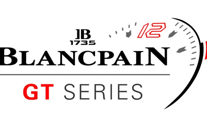 2014 Blancpain GT Series Logo carwitter 700x432 - Blancpain 2014 - Preview - Blancpain 2014 - Preview