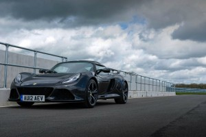 2014 Lotus Exige S Coupe Front Angle carwitter 300x200 - Lotus Exige S Review – Track beast - Lotus Exige S Review – Track beast