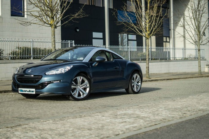2014 Peugeot RCZ THP 200 Review Front Angle carwitter 700x465 - 2014 Peugeot RCZ THP 200 Review – The one to buy - 2014 Peugeot RCZ THP 200 Review – The one to buy